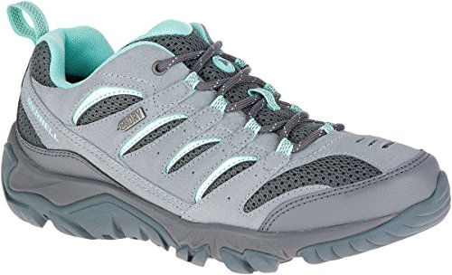 Merrell White Pine Vent Trainers Grey Grey