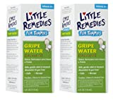 Little Remedies Tummys Gripe Water, 4 Ounce, 2 Pack