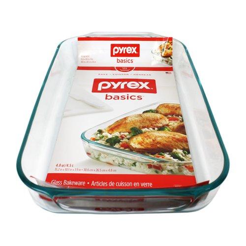 Pyrex 10