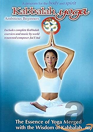Kabbalah Yoga: Ambitious Beginners Reino Unido DVD: Amazon ...