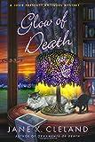 download ebook glow of death: a josie prescott antiques mystery (josie prescott antiques mysteries) pdf epub
