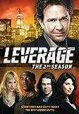 Leverage: Season 2