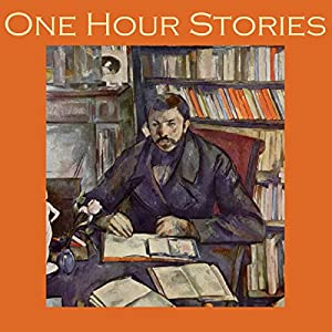 One Hour Stories Audiobook