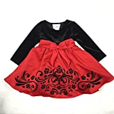 Clothing, Shoes & Jewelry › Girls › Clothing › Dresses › Special Occasion (3T)