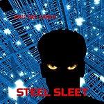 Steel Sleet: BlaqJaq and Nickerson | Eric Del Carlo
