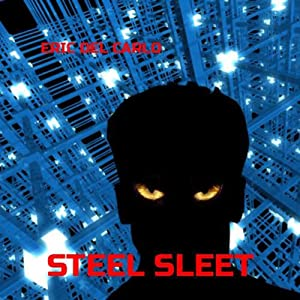 Steel Sleet Audiobook
