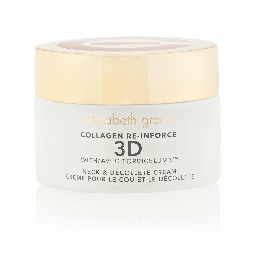 Elizabeth Grant Collagen Re-Inforce 3D Neck and Decollete Cream 100ml