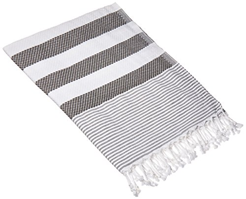 Brielle Stripes Pestemal Turkish Cotton