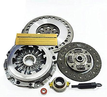 2002 Fit Subaru Impreza WRX 2.0L Turbo Max Performance Metallic Brake Pads F+R