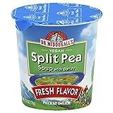 Dr Mcdougalls Soup Bgcup Split Pea Barley