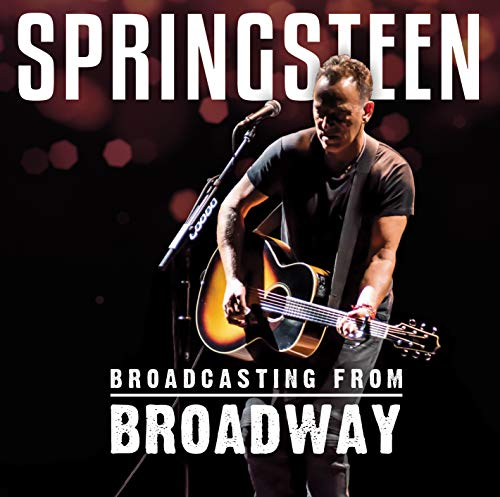 Top 4 springsteen on broadway dvd for 2019