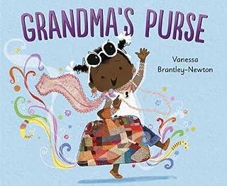Book Cover: Grandma's Purse