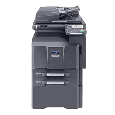 Amazon.com: Kyocera TASKalfa 5550ci Color Copier Escáner de ...