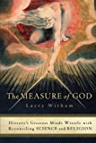 The Measure of God, Larry Witham, 0060858338