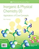 As Chemistry, Mark Wardrop, 0340974664