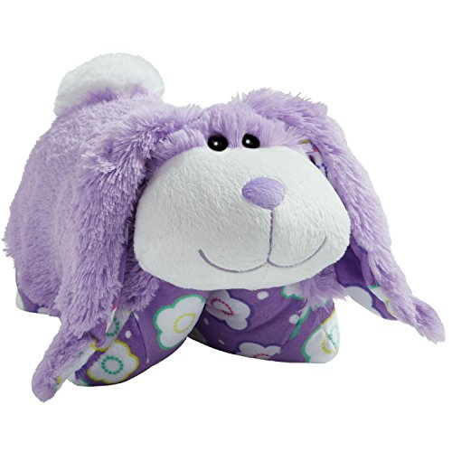 Pillow Pets Lavender Bunny Large