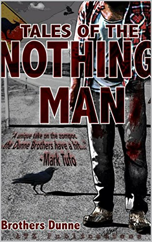 Tales of The Nothing Man