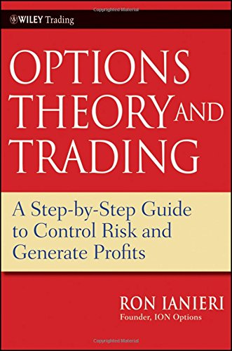 Option Theory Trading Step Step product image