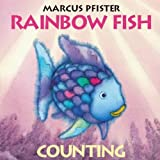 Rainbow Fish Counting ~ Marcus Pfister