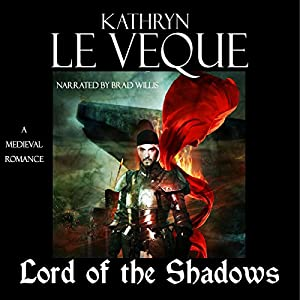 Lord of the Shadows Hörbuch