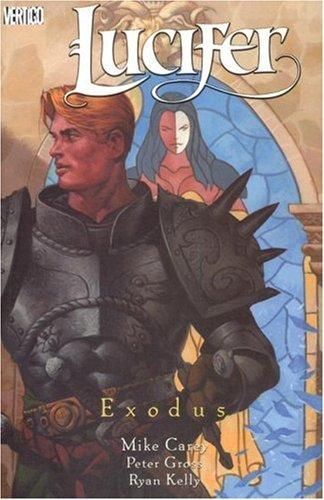 Download Lucifer Vol. 7: Exodus pdf epub