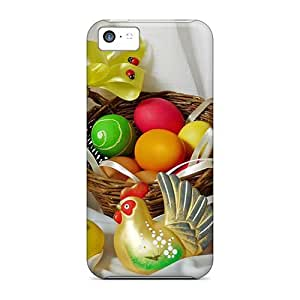 High Quality Easter Arrangement Tpu Case For Iphone 5c