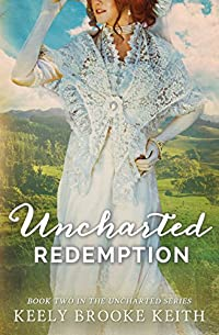 Uncharted Redemption by Keely Brooke Keith ebook deal