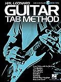 Hal Leonard Guitar Tab Method Level 2 (Bk/CD)