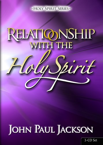Relationship with the Holy