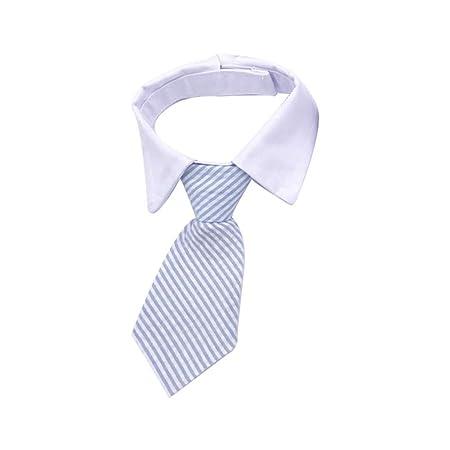 Wildlead Mascota Perro Gato Corbatas Corbata Corbata Casual ...