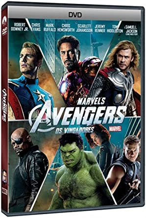 amazon com marvel s the avengers robert downey jr chris evans