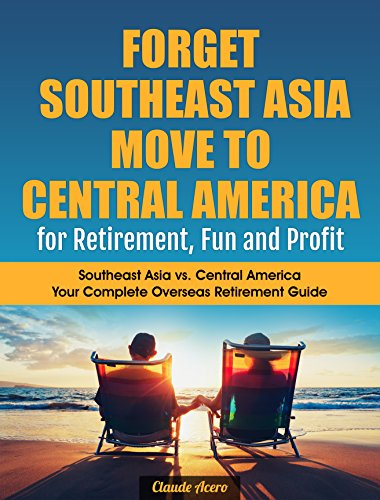 Forget Southeast Asia Retirement Complete ebook product image