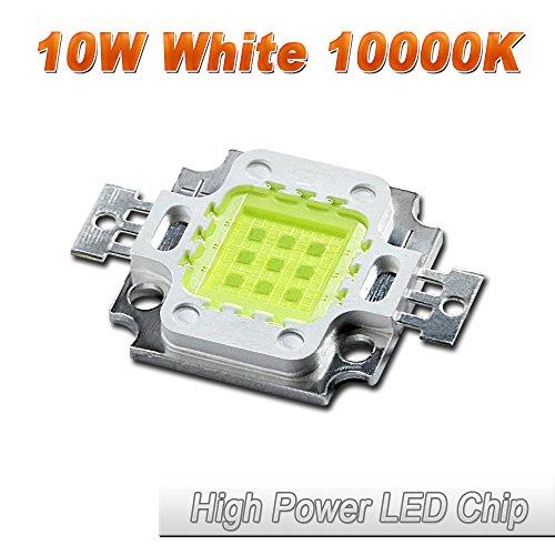 10000K Led Light Bulbs