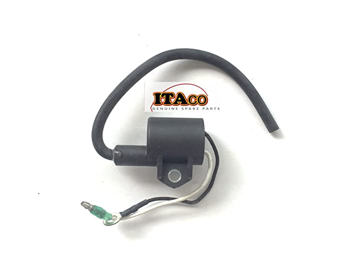 Ignition Coil Assy Resistance 3C7-06040 3C8-06048 fit Tohatsu Nissan 2T 40-120HP