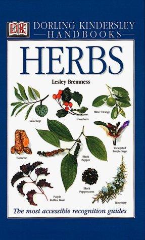 Herbs (Dorling Kindersley Handbook) - Book  of the Smithsonian Handbooks