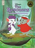 Disney's the Rescuers: Classic Storybook