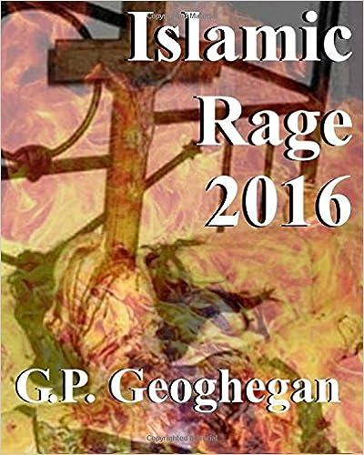 Book Islamic Rage 2016