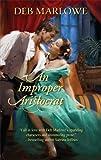 An Improper Aristocrat, Deb Marlowe, 0373295243