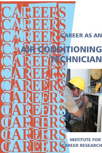 Career as an Air Conditioning Technician