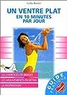 Un ventre plat en 10 minutes par jour par Raisin
