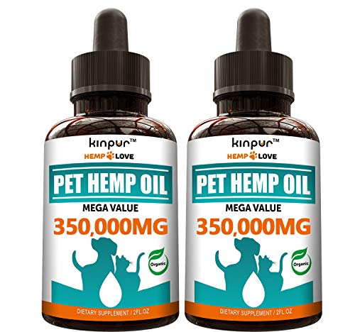 2-Pack-Hemp-Oil-for-Dogs-Cats-10-000mg-Premium-Hemp-Extract-Anxiety-Relief-for-Dogs-Grown-Made-in-USA-Omega-3-6-9-Supports-Hip-Joint-Health-Natural-Relief-for-Pain