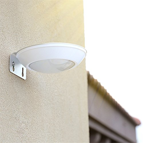 New Street Outdoor Sconce - DengWu Wall Sconce Solar wall lights ultra-bright human induced Courtyard Lamp new rural streetlights waterproof outdoor Solar lamp