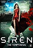 Siren ( Siren the Temptress ) [ NON-USA FORMAT, PAL, Reg.0 Import - Netherlands ] by Vinessa Shaw