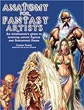 Anatomy for Fantasy Artists, Glenn Fabry, 0764129503