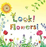 img - for Look! Flowers! book / textbook / text book