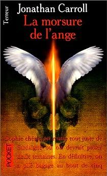 La morsure de l'ange par Carroll