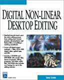 img - for Digital Non-Linear Desktop Editing by Sonja Schenk (2001-08-15) book / textbook / text book