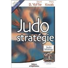 JUDO-STRATÉGIE ARTS MARTIAUX AU SERVICE ENTREPRISE