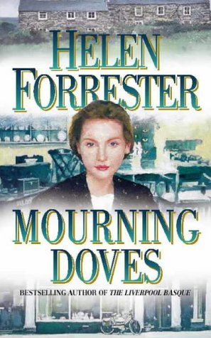 book cover of Mourning Doves