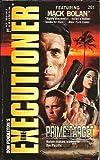 Prime Target, Don Pendleton, 0373642016